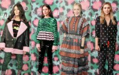 """Stilistų ir garsių žmonių favoritai: kurie iš """"Kenzo x H&M"""" kolekcijos daiktų taps hitais?"""