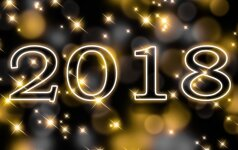 2018 metų HOROSKOPAS. Sužinok, kas tavęs laukia naujais metais