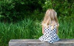 """Psichologė I.Daniūnaitė: """"Tikėkite vaiku, kai sako, kad buvo skriaudžiamas"""""""