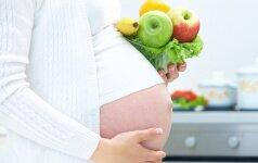 Kas nutinka vaikui, jei nėštumo metu mamai trūksta vitamino D