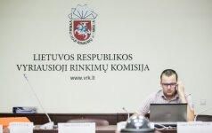 K. Jankus. Lietuva, saugok mūsų duomenis!