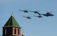 Предупреждение Польше – россияне могут вторгнуться на территорию страны за одну ночь