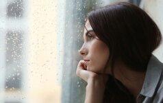 Mokslininkai tvirtina: tinkama mityba gali sušvelninti depresiją ir nerimą