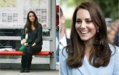 Kate Middleton vaikystės draugė atvirai: anksčiau ji nebuvo stilinga, iš jos berniukai šaipėsi
