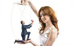 Santykių ekspertė pataria, ką daryti, kad vyras būtų dėmesingesnis
