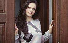 Živilė Vaškytė - Lubienė: kuo vaikas labiau veda iš kantrybės, tuo stipriau reikia jį apkabinti