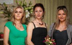 Žinomi žmonės griauna nevaisingumo tabu Lietuvoje: turime apie tai kalbėti