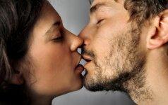 4 porų tipai. Kurių šansai susituokti patys didžiausi