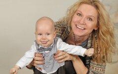 Originalaus verslo idėją vilnietei pasufleravo motinystė (FOTO)