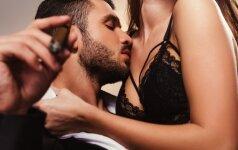 3 sekso pozos, garantuojančios nepamirštamus pojūčius