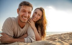 7 komplimentai, kuriuos nori išgirsti vyrai