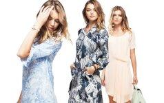 Gražiausios sezono suknelės: tiks ir vasarai, ir rudeniui
