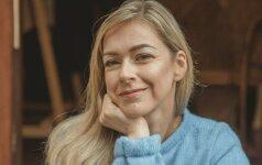 Aktorė Gabija Jaraminaitė: rudenį tai yra mano mėgiamiausi drabužiai