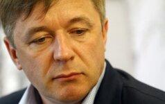 Среди лидеров литовских партий самый богатый - Карбаускис