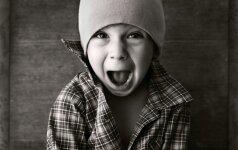 Vaikas neklauso: 3 esminiai dalykai, kuriuos turite žinoti