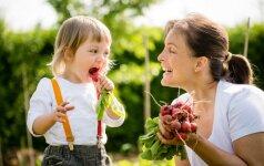 Mitybos specialistės prognozės: kokia bus ateities mityba