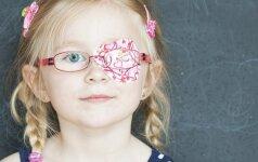 """Gydytoja: vaiko sveikatą reikia tikrinti ne dėl """"popieriuko"""""""