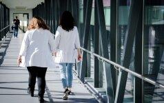 Skaudus mediko prisipažinimas: daugiau negaliu vadintis gydytoju