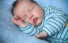 Specialistai įvardijo muzikos kūrinį, kuris geriausiai padeda užmigti