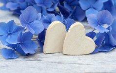 Meilės horoskopas rugsėjo mėnesiui