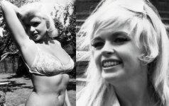 Kaip realybėje atrodė moteris, pagal kurią buvo sukurta Barbė