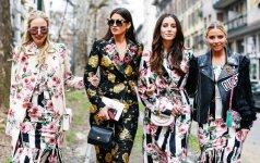 Vienas stiliaus triukas, kurį galima pasiskolinti iš stilingų Italijos moterų