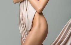COSMO merginos testuoja: naujieji higieniai įklotai tikrai verti dėmesio