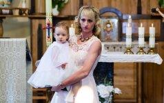 Karščiausios krikštynų mados Lietuvoje: kada, kur ir kaip švęsti, ką dovanoti