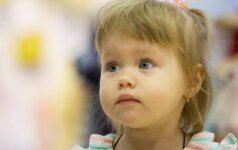 Vaiko iki trejų metų raidos ypatumai: jis didelis ar dar mažas?