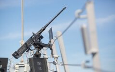 Доклад SIPRI: США и Западная Европа продают 4/5 всего оружия в мире
