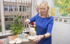 Dietologė E. Gavelienė: šis patiekalas reikalingas tiek vaikams, tiek suaugusiesiems
