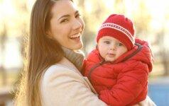 Nauja iniciatyva kviečia tėvus ir vaikus leisti laiką kokybiškai