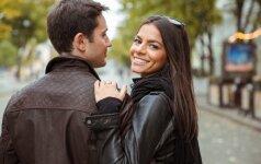 Kuo baigsis santykiai su gerokai jaunesniu už jus vyru