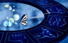 Horoskopas: kokius pokyčius žada ši savaitė
