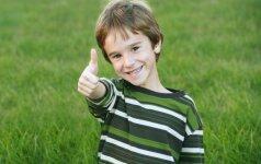 Kaip tėvams užauginti savimi pasitikintį vaiką: svarbiausi patarimai