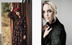 Dizainerė Toma Jankauskaitė atskleidė, kokios suknelės šį rudenį pačios madingiausios (FOTO)