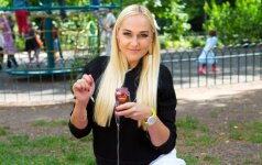 Indrė Stonkuvienė: tėvų misija – padėti vaikui išsiugdyti savo skonį