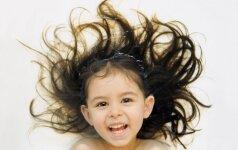 10 vaikiškų šukuosenų, kurias pamačius sunku nesusijuokti (FOTO)