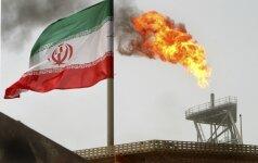 Иран подтвердил первые поставки своей нефти в Беларусь