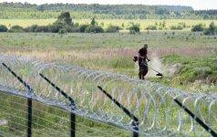 Нелегалы, сигареты и дроны: чем живет граница в Закарпатье
