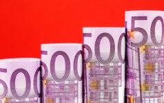 Рост ВВП Литвы во втором квартале составил 2%