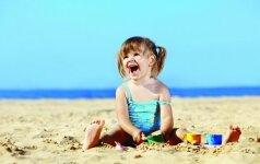 """Keliaujame pas """"braliukus"""": 10 Latvijos vietų, kur laukiamos šeimos su vaikais"""