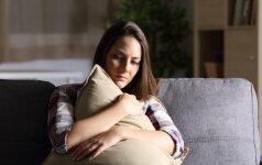 Psichologai: ką daryti, kad žiemos metu nebūtumėte apatiški ir mieguisti