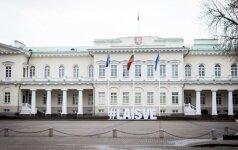 Результаты не меняются: демократией в Литве довольны не все