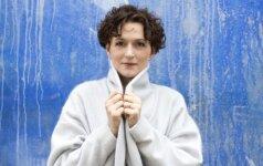 Kristina Savickytė-Damanskienė: kaip rasti tinkamiausią bendravimo su savo vaiku būdą