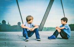 Kaip pažadinti vaikų kūrybiškumą