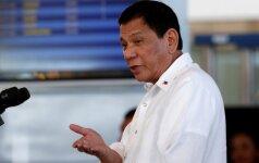 R. Duterte