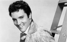 Аукцион вещей Элвиса Пресли принес 1,5 миллиона долларов