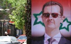 Турция отказалась от требования немедленной отставки Асада