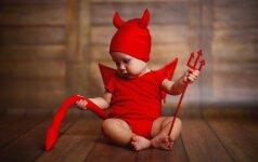 Kaip gimimo data nulemia charakterį ir sėkmę gyvenime